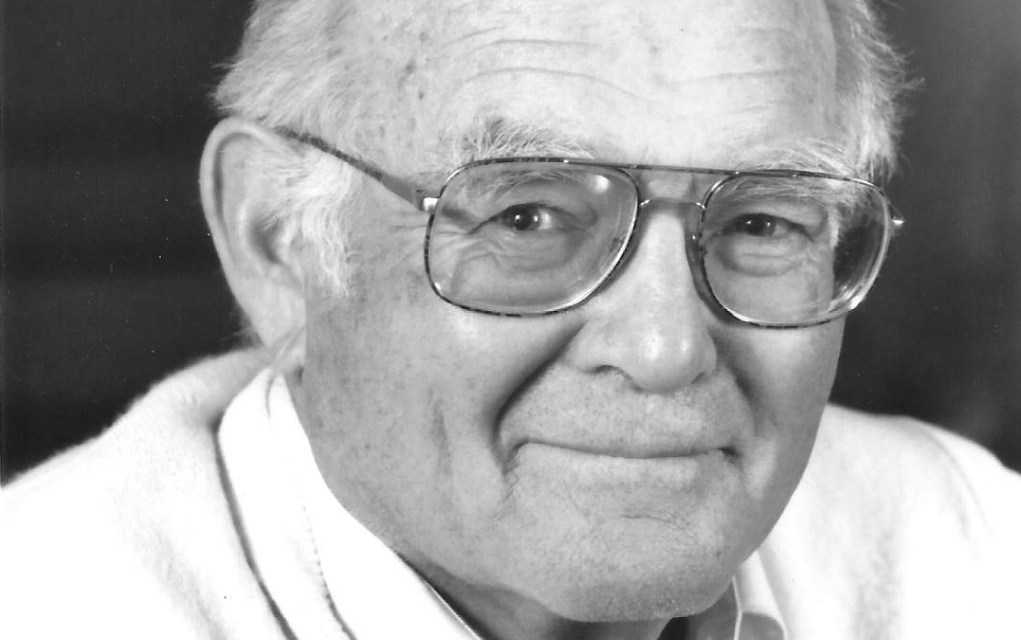A LIFE WELL-LIVED | John Masterson left a legacy of service to his community
