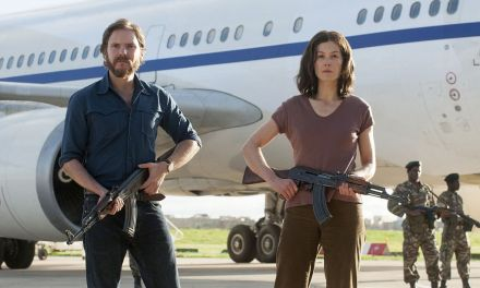 <em>7 DAYS IN ENTEBBE</em> | A true-to-life thriller