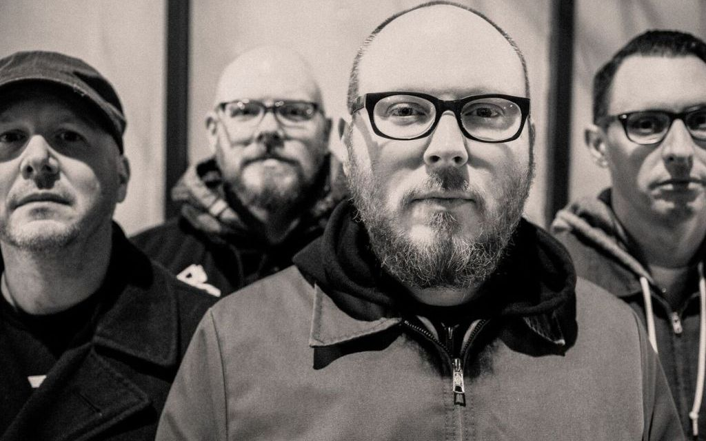 PAST, PRESENT AND THE POPES | The Smoking Popes bring an emotional pop-punk time machine to Camarillo