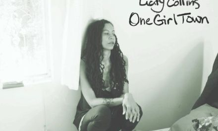 ON THE RECORD | Licity Collins: <em>One Girl Town</em>