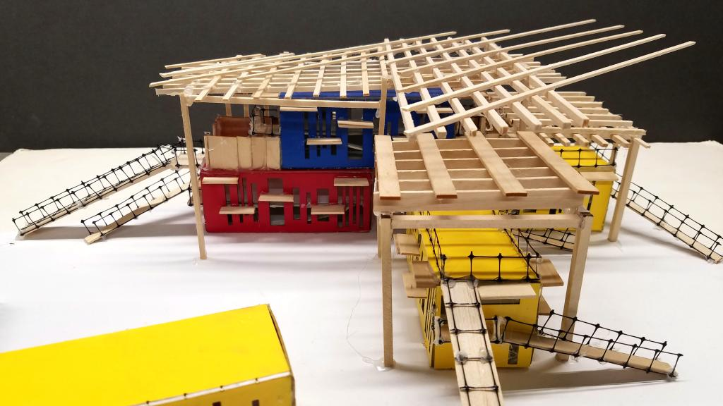 9 things about hookup an architect
