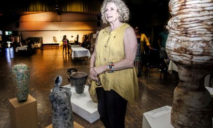 FILLED TO CAPACITY | PACC: The Arts Festival kicks off this weekend in Oxnard