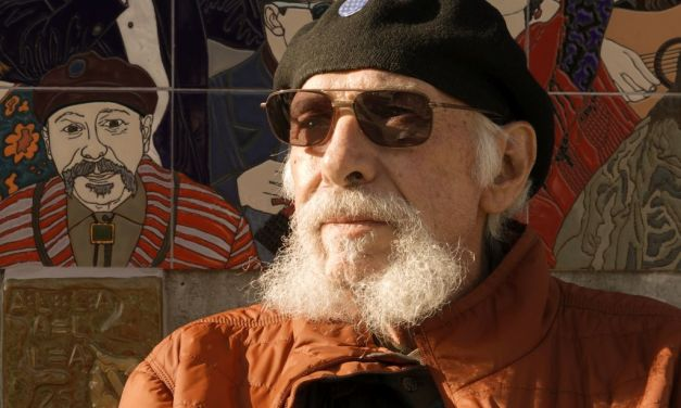 JOE CARDELLA: 1945-2018 | Reflections from the renowned Ventura artist and ART/LIFE publisher