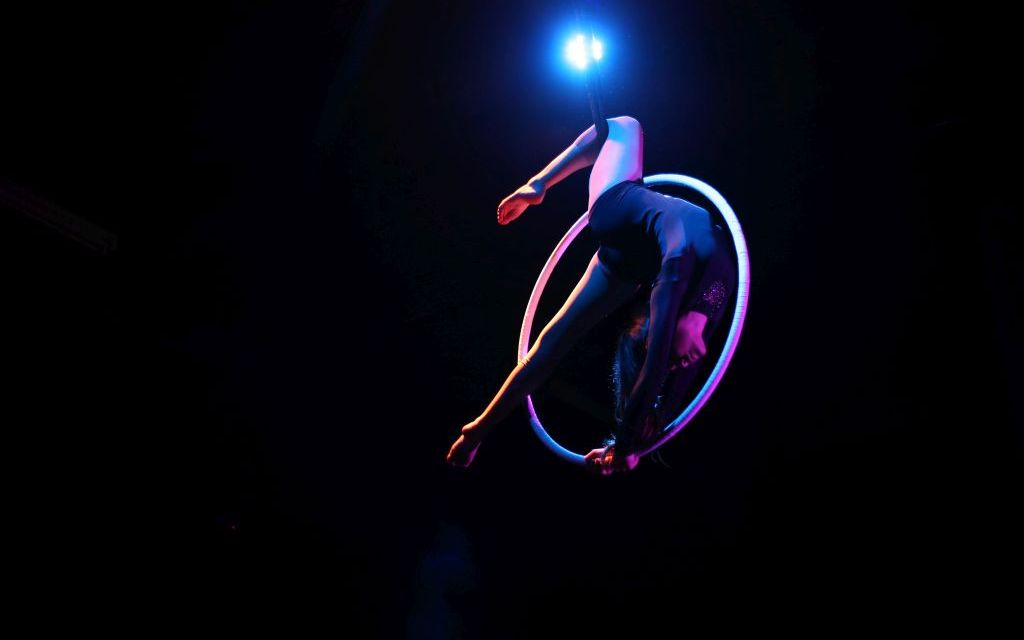 ALIVE AND KICKING | The Aerial Studio presents <em>The Awakening</em>