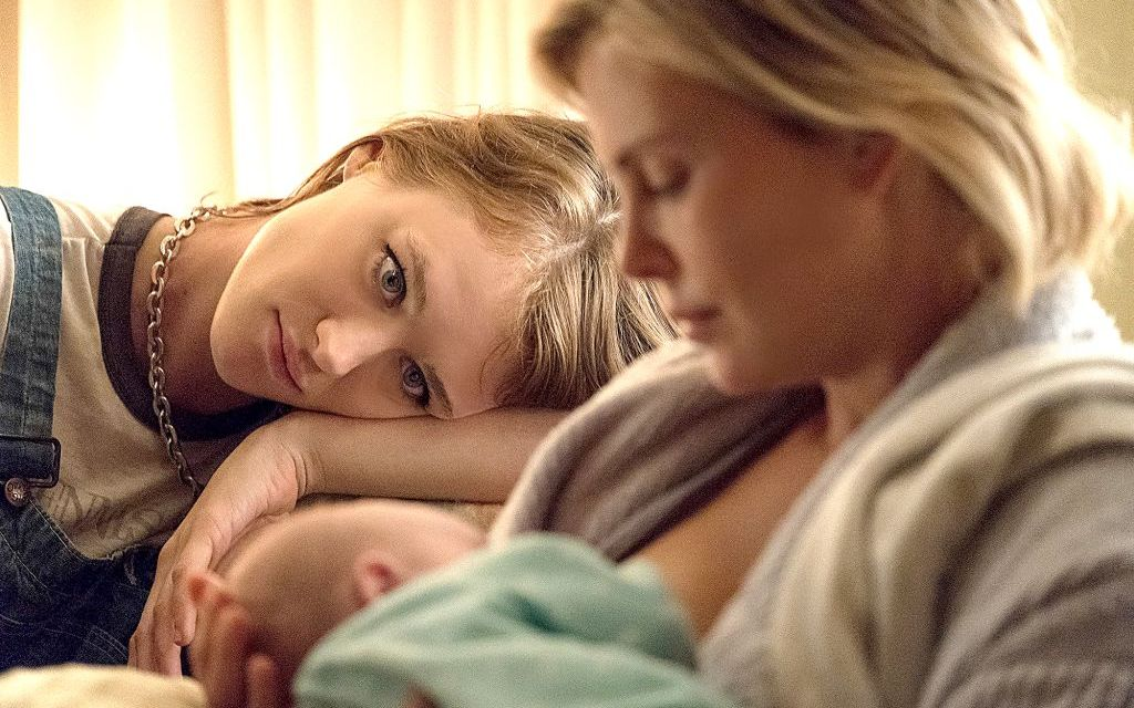 <em>TULLY</em> | Motherhood exposed