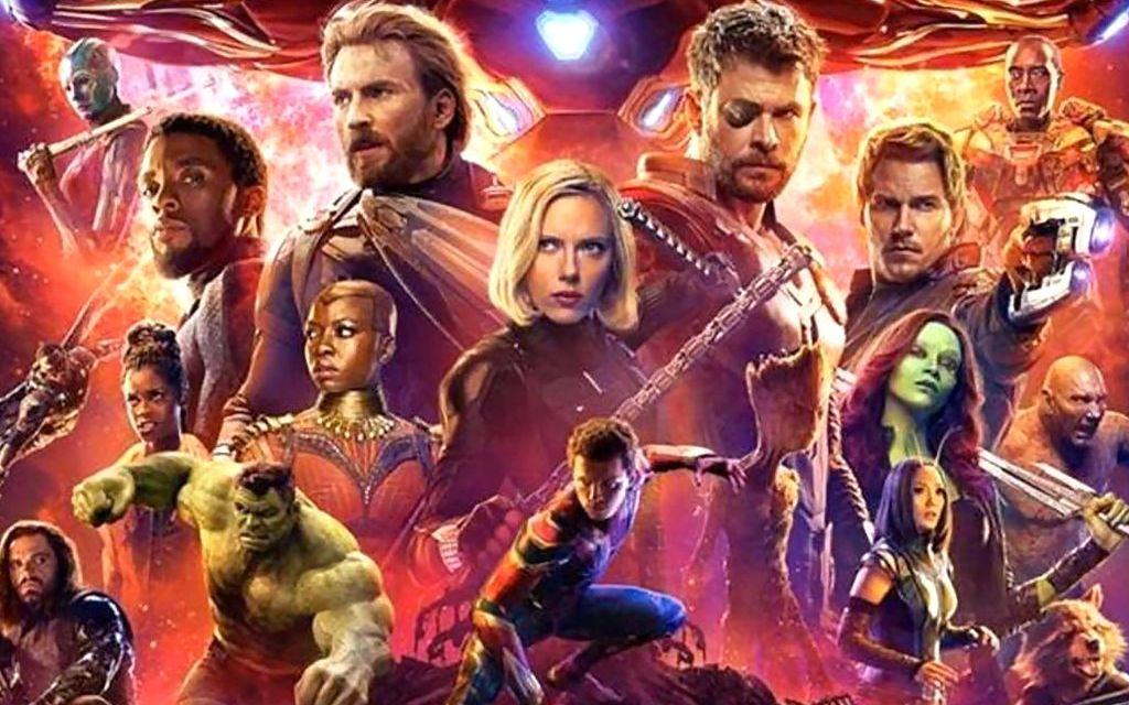 <em>AVENGERS: INFINITY WAR</em> | Putting the Marvel in Marvelous