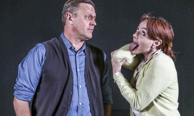 ON STAGE | <em>Constellations</em> at Santa Paula Theater Center