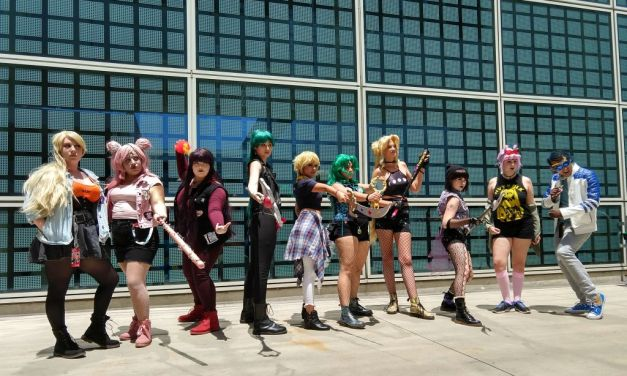 ANIME EXPO | From Ventura to Japan in a day