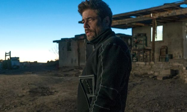 <em>SICARIO: DAY OF THE SOLDADO</em> | Long on guns, short on logic