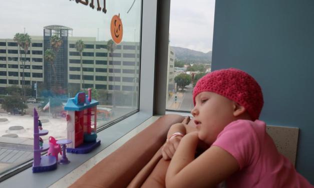 KIDS AND CANCER | Resident of nearby Rocketdyne shines light on unusual diagnoses