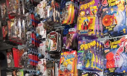 TOYLAND | Ventura Theater hosts the first-ever Ventura County Toy Con this weekend