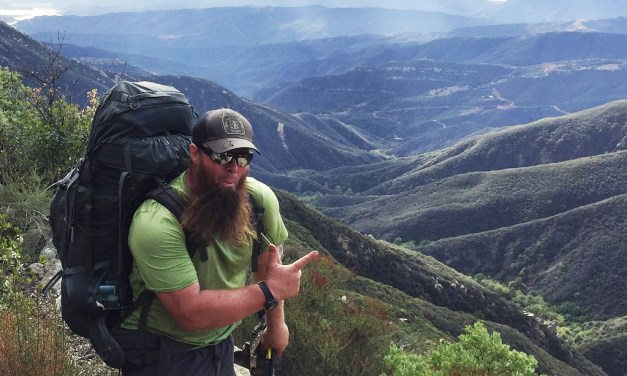 ADVENTURE TIME | Experts talk county's back country wilderness tonight in Ventura