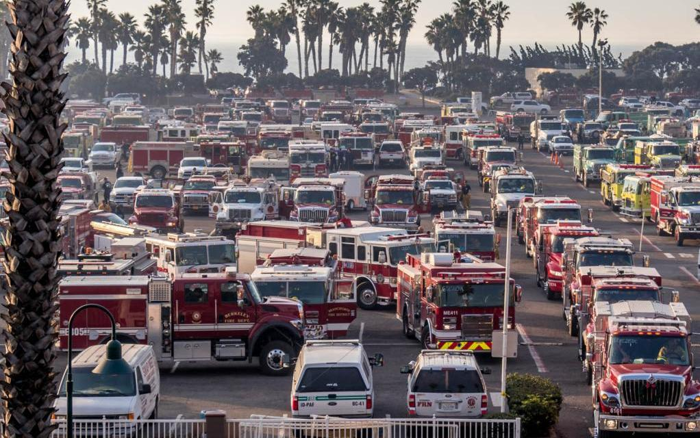 BY THE NUMBERS   What was lost and progress since the Thomas Fire