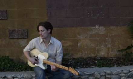 BACK TO THE BLUES | Jonny Lang returns to his early blues-rock sound on <em>Signs</em>