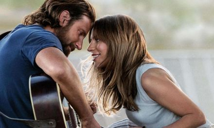 <em>A STAR IS BORN</em> | Fresh, winning take on a classic