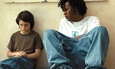 <em>MID90S</EM> | L.A. skateboarders take to the streets
