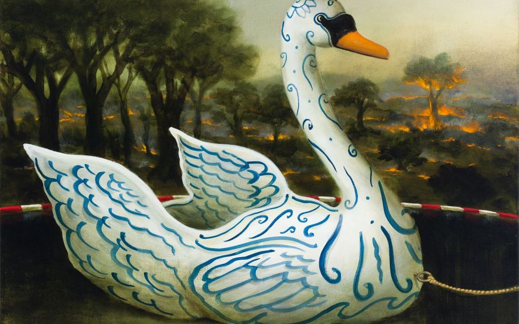 ON EXHIBIT | <em>Kevin Sloan: Collection of Rarities at CMATO</em>