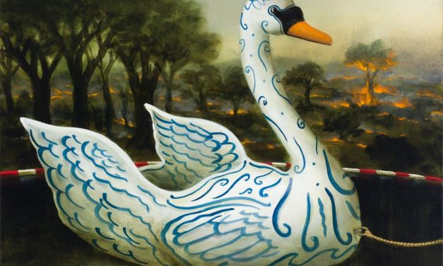 ON EXHIBIT   <em>Kevin Sloan: Collection of Rarities at CMATO</em>