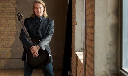 ONE NOTE AT A TIME | Billy McLaughlin transcends a diagnosis to let the music play