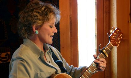MUSIC NOTES | Lacy J. Dalton headlines SPARC benefit show at Ventura Theater