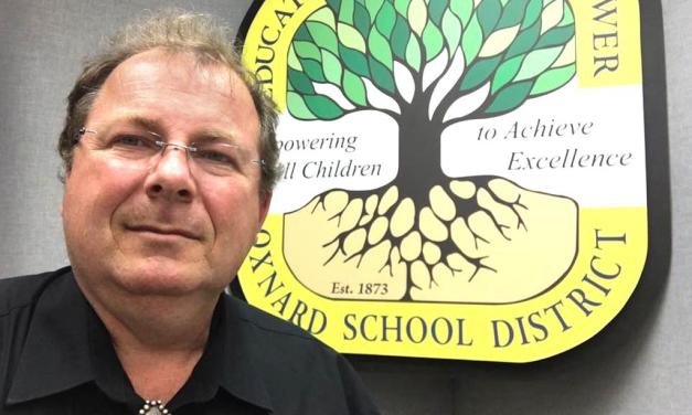 SICKOUT | Teachers at Oxnard School District call out in unison
