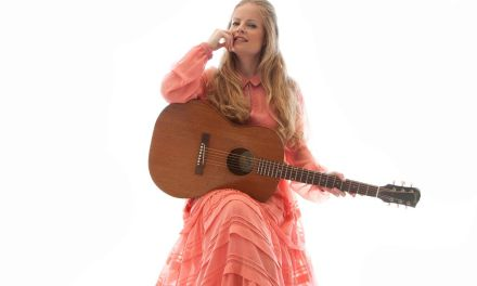 SWEET HOME CALIFORNIA | Americana artist Alice Wallace to perform in Ojai