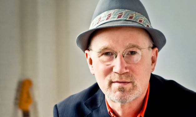 MAN OF MANY TALENTS | The numerous creative outlets of singer/songwriter Marshall Crenshaw