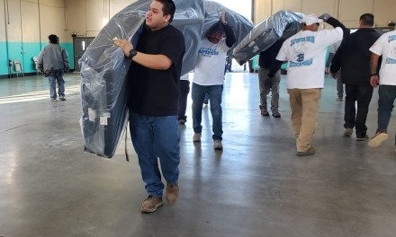 HOMELESS REFUGE | Oxnard switches winter warming shelter from nightly to 24-hour