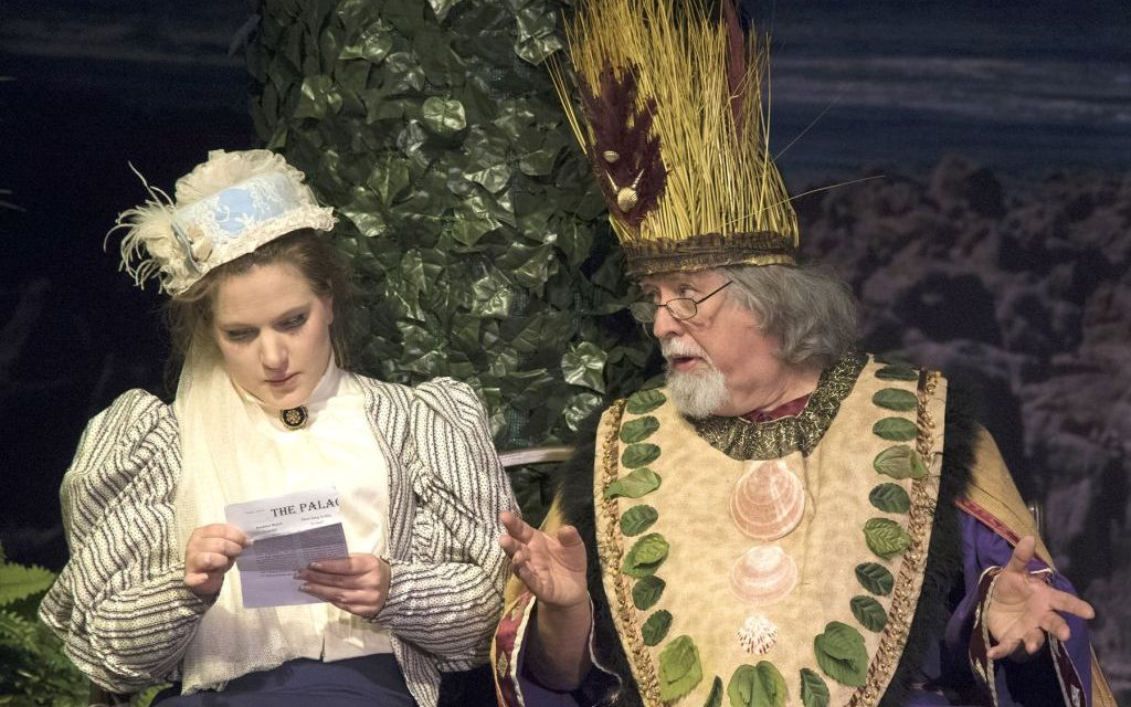 ON STAGE   Ventura County Gilbert and Sullivan Repertoire Company presents <em>Utopia, Limited</em> at the Hillcrest Center for the Arts