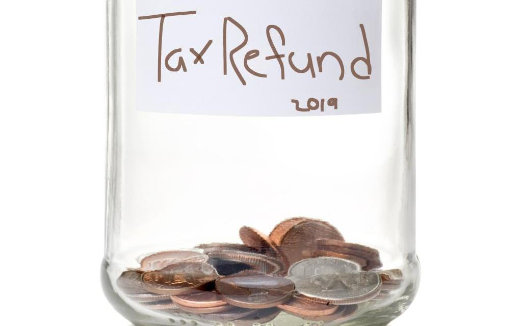 FEELING TAXED  Refunds fall surprisingly short this year for many locals as debt piles up