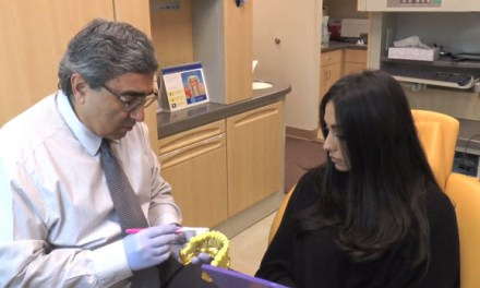 MOUTHWASH FOR THE PEOPLE | Testing facility in search of dental uses for CBD opens in Newbury Park