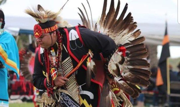 PLANET OXNARD | First powwow kicks off in Oxnard