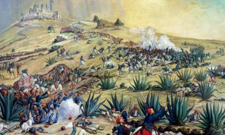 Cinco de Mayo: Corona & (not or) history