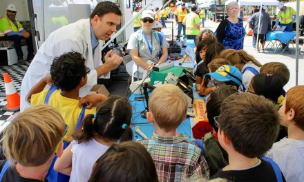 PLANET VENTURA | Ventura County Public Works Day big success