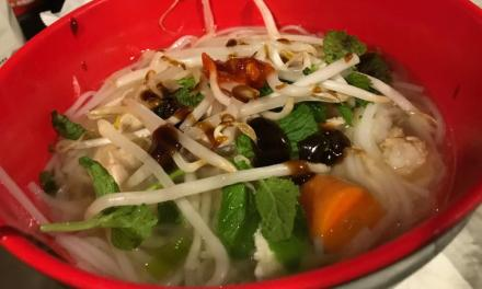 The holy house of pho