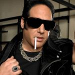 """I HAVE A BLACK BELT IN COMEDY"" 