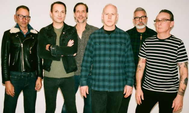 MUSIC FOR TRYING TIMES | Bad Religion to perform at the Majestic Ventura Theater