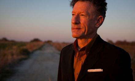 HERE HE IS | Lyle Lovett and His Large Band to perform in Thousand Oaks