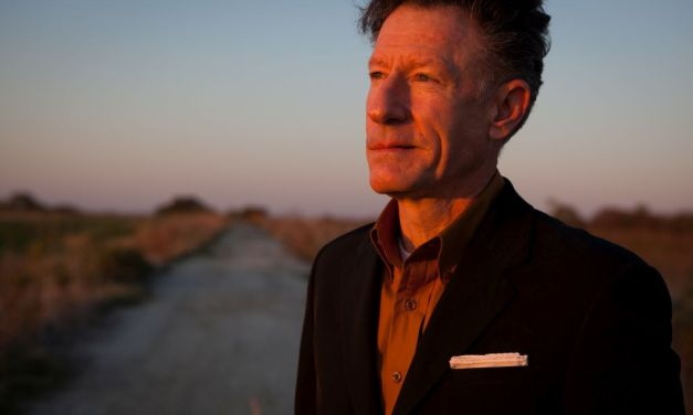 HERE HE IS   Lyle Lovett and His Large Band to perform in Thousand Oaks