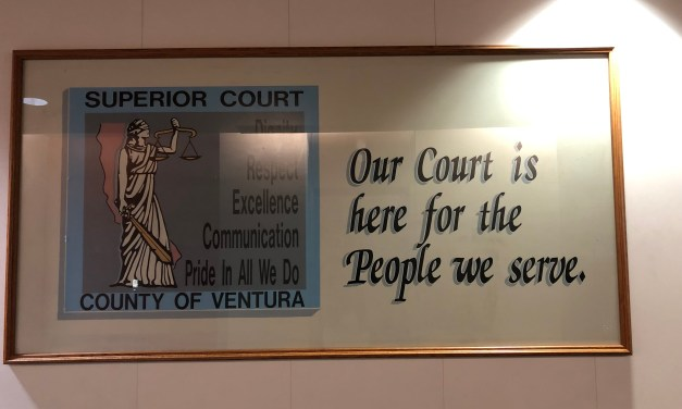 POINTLESS, TRAUMATIZING | What I learned covering family court in Ventura