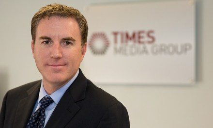 TIMES MEDIA GROUP EXPANDS INTO SOUTHERN CALIFORNIA WITH ACQUISITION OF SOUTHLAND PUBLISHING