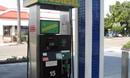 Give the people biodiesel