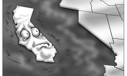 If you're a California voter, you've been gerrymandered red-handed