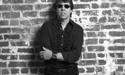 George Thorogood: B-b-b-b-bad