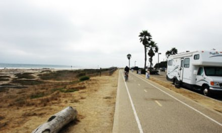 Beach restoration presents logistical problems for Surfers Point