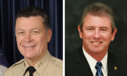 Sheriff's race scrutinized
