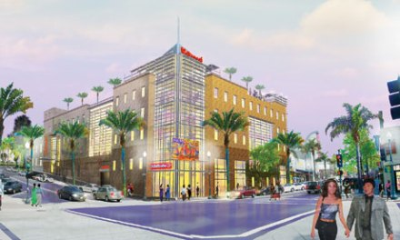 Ventura City Council to vote on downtown Watermark Hotel project