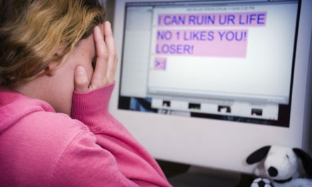 The slings and arrows of cyber-bullying