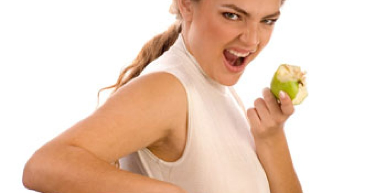 What to eat before exercise
