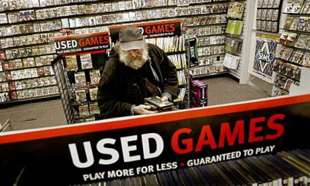 The used-game wars: online experience sold separately